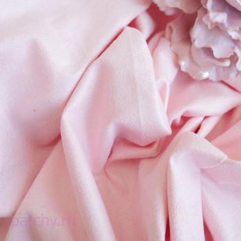 Односторонняя замша Розовый