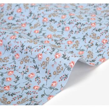 Ткань хлопок 627 Poppy