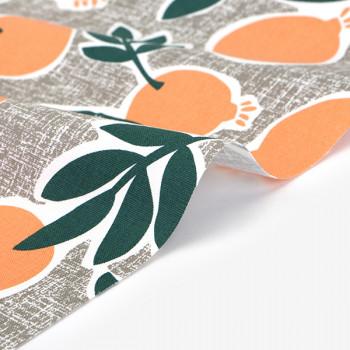 Ткань для пэчворка и скрапбукинга оксфорд 509 Sweet fruits