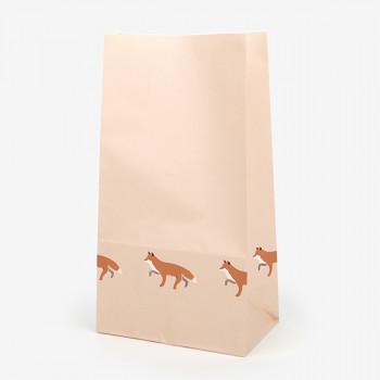 Пакет 05 Winter fox