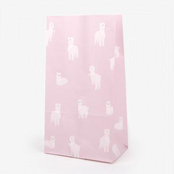 Пакет 06 Alpaca