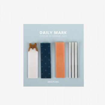 Наклейки Dailymark - 03 Fox