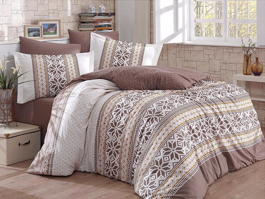 Что лучше для постельного белья: поплин, сатин или бязь
