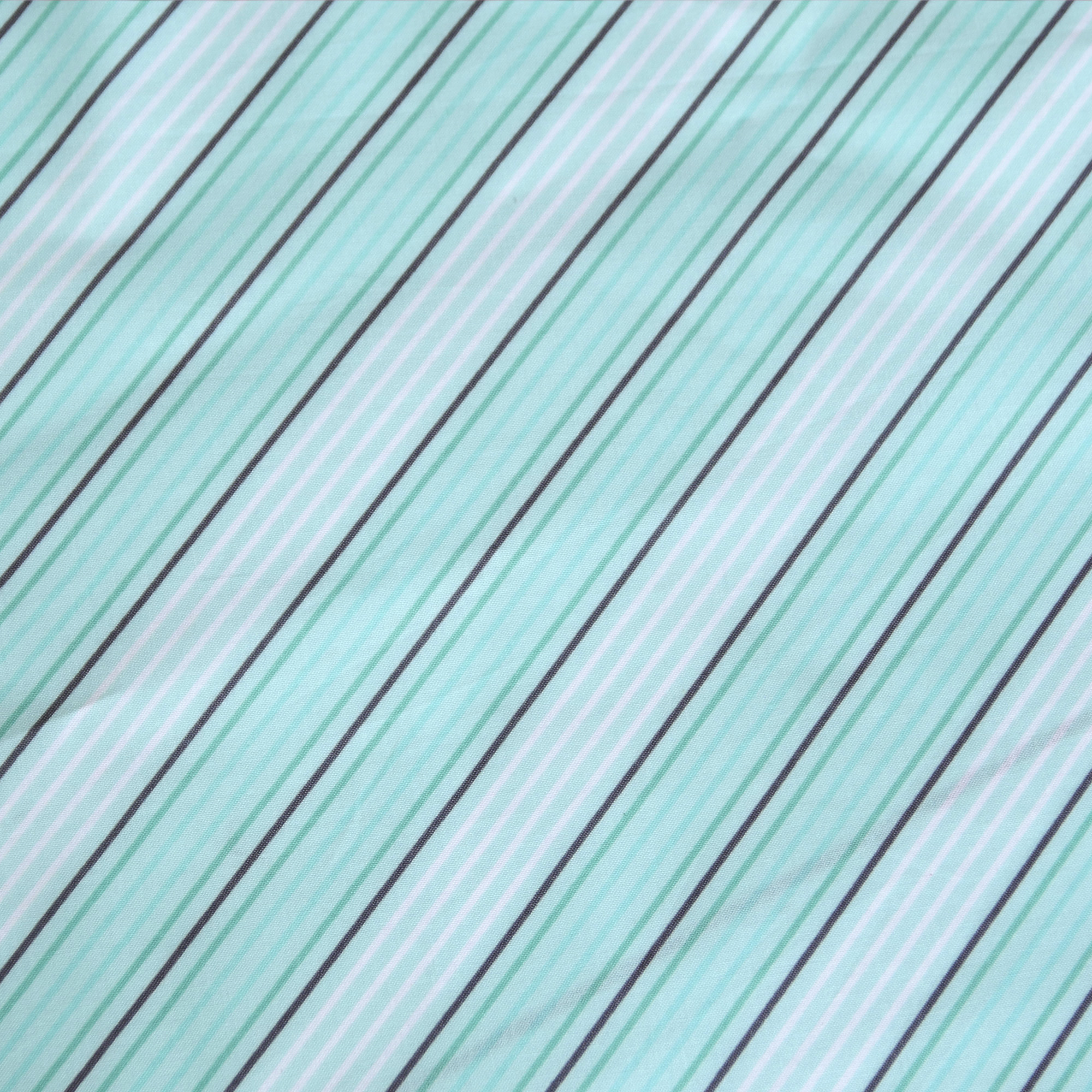 Little bird blue stripe