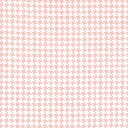 Everyday Houndstooth Light-P