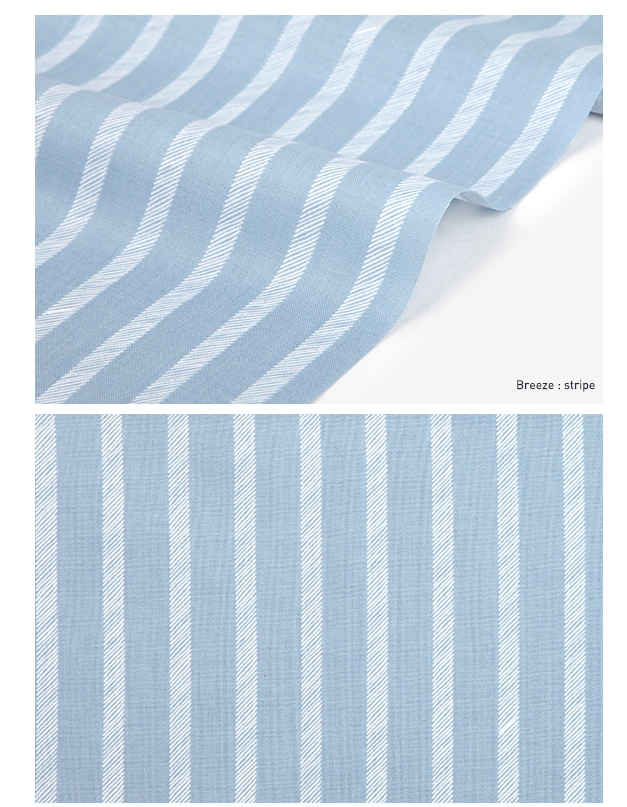247 Breeze stripe